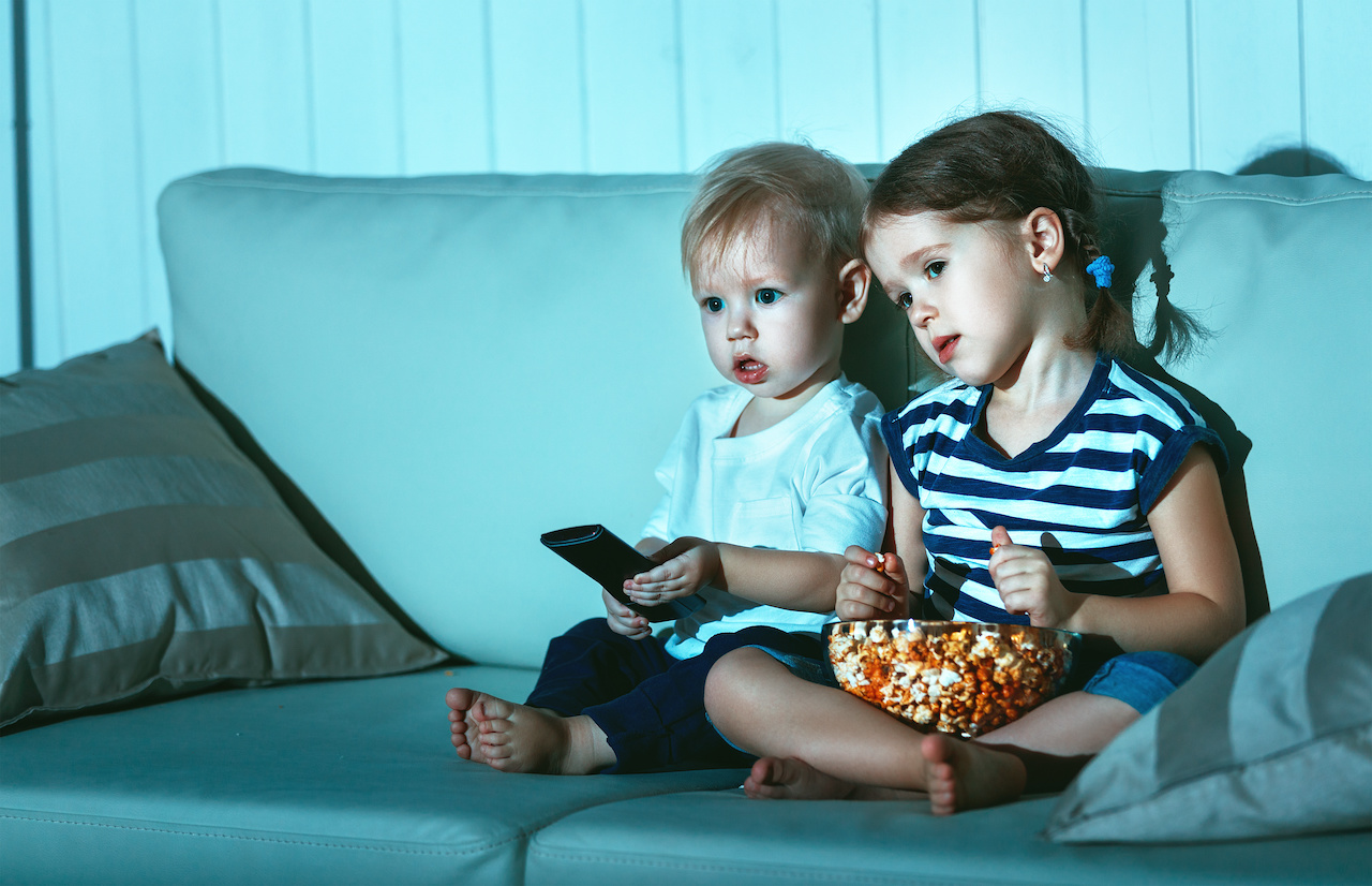 How is screen time affecting your family?